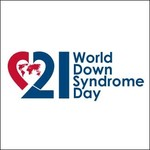 Down Syndrome logo