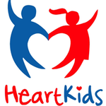 Hearts Kids logo
